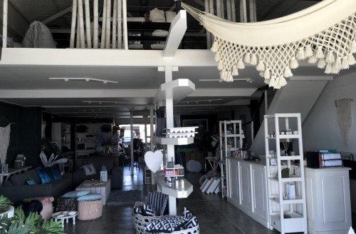 Homestyle Bonaire