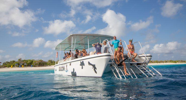 Seacow Snorkeltrips Bonaire