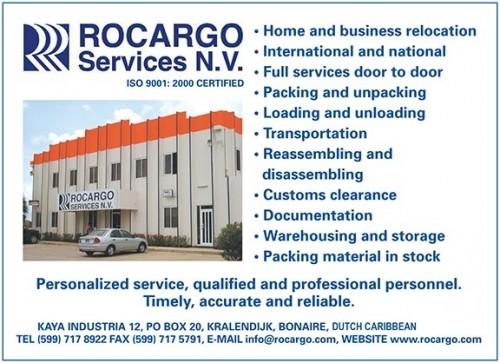 Rocargo services