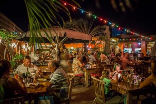 La Cantina Bonaire