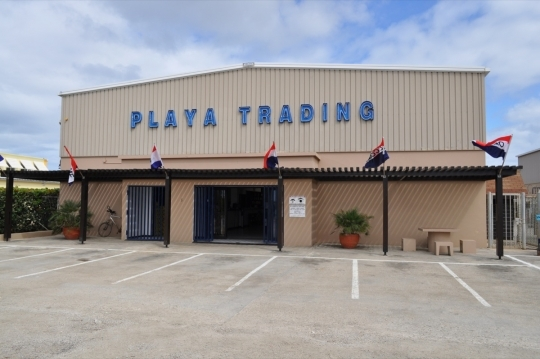 Playa Trading NV