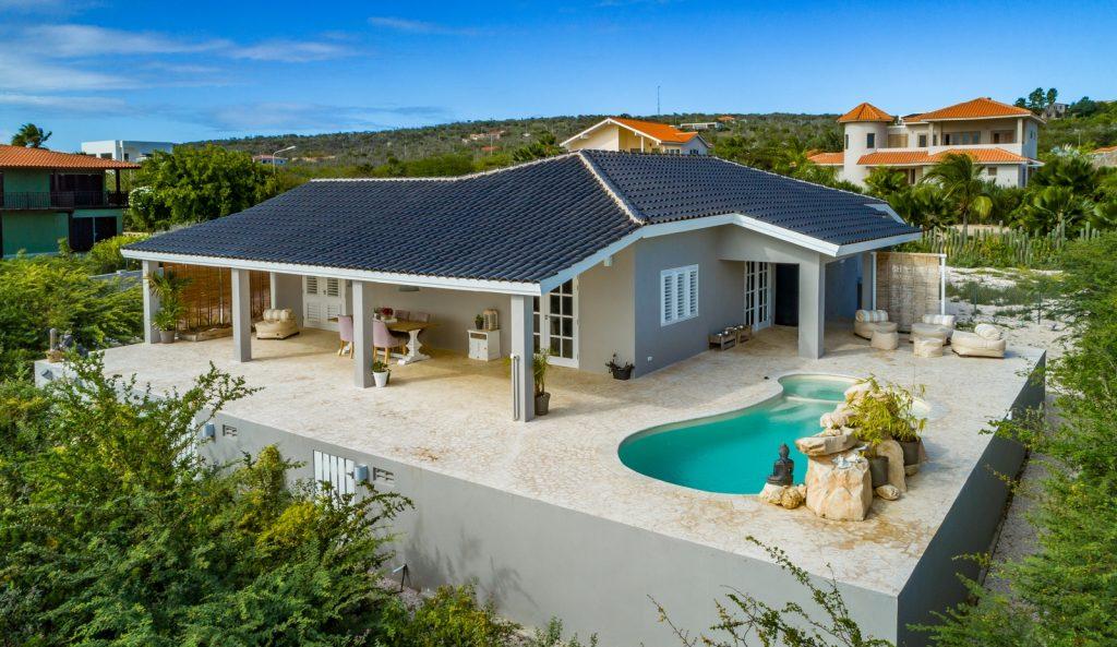 mooie villa's te koop op Bonaire