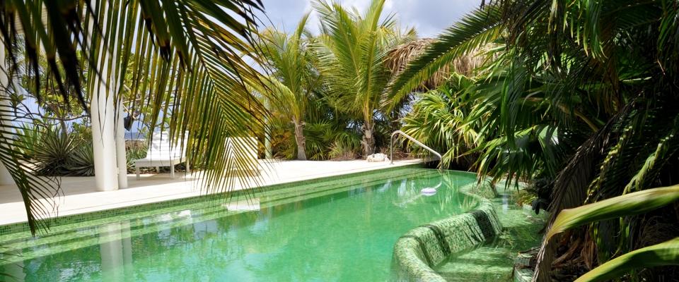 Sunshine Pool Care Bonaire
