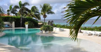 Sunshine Pool Care Bonaire