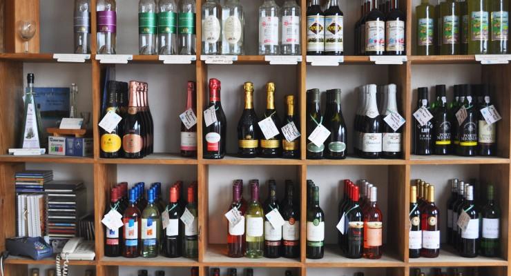 Antillean Wine Company
