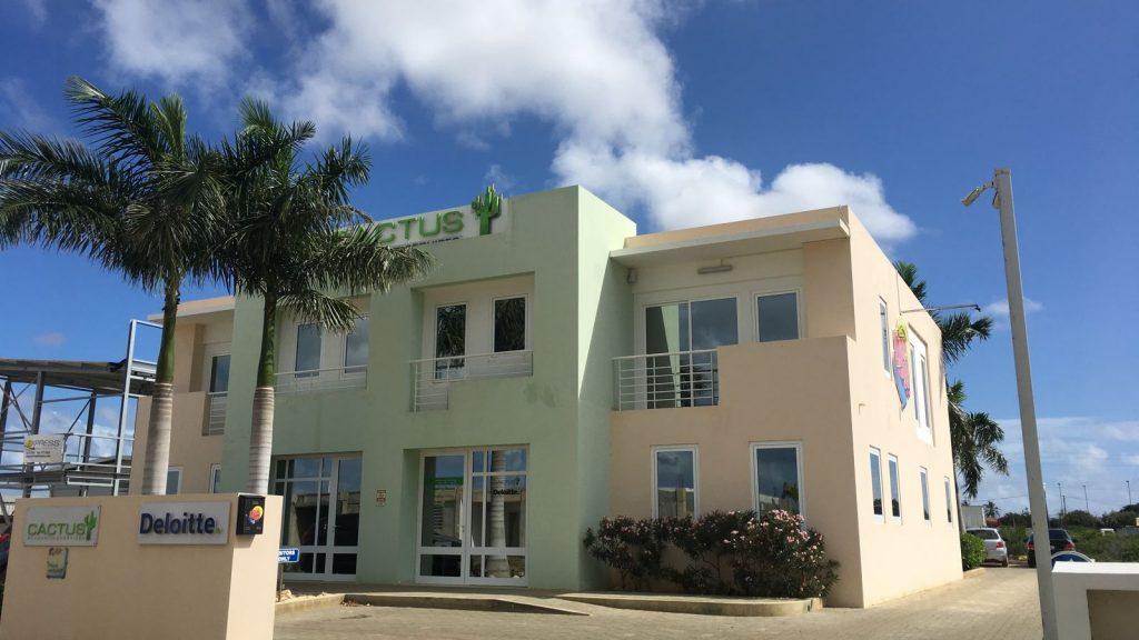 Cactus-Accounting-Bonaire