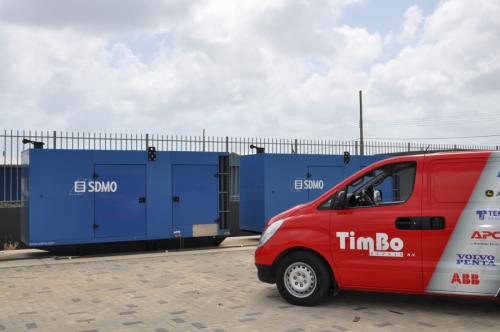 Timbo Repair Bonaire