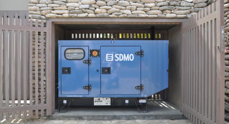 Timbo Repair powered by GenKoo BV