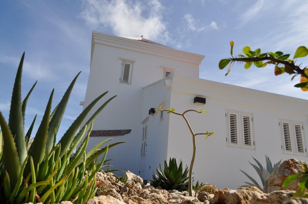 Asecom Business Support NV Administratiekantoor Bonaire