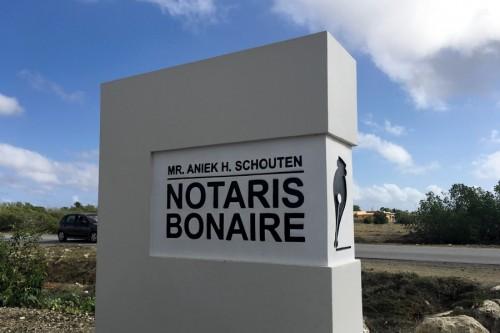 Notaris -Bonaire