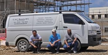 De Zwarte Raaf CAC Bonaire BV