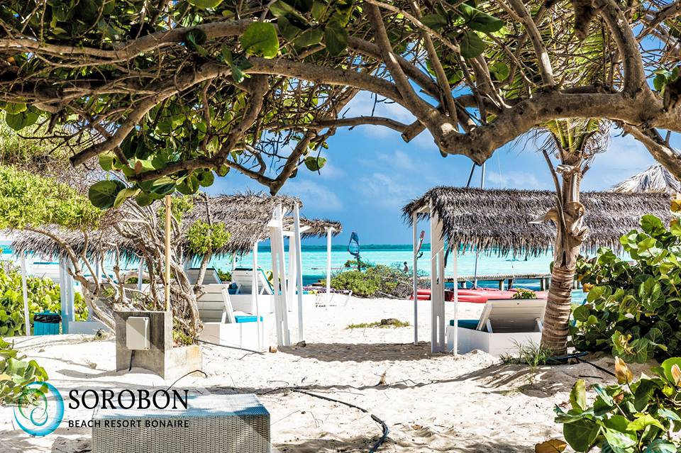 Sorobon Beach & Wellness Resort