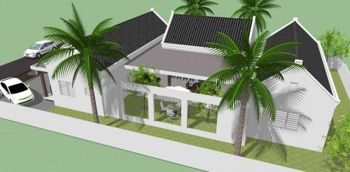 GOa Architecture Bonaire