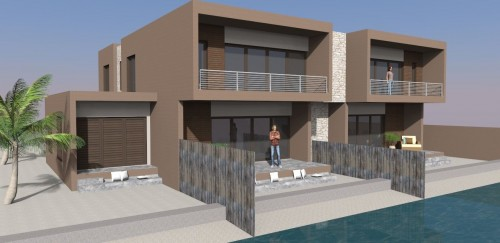 GOa architecture