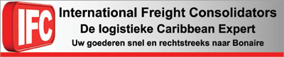 IFC International Freight Consolidators