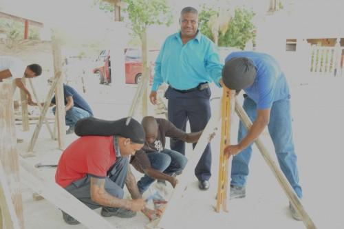 Job Pragramm Bonaire