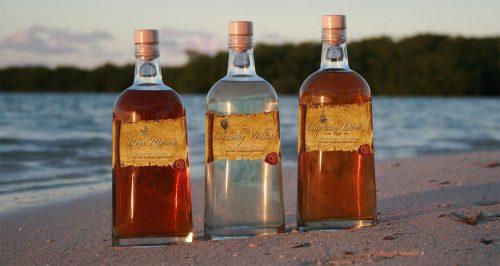 The Cadushy Distillery