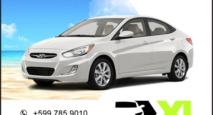 XL Rent a Car Bonaire