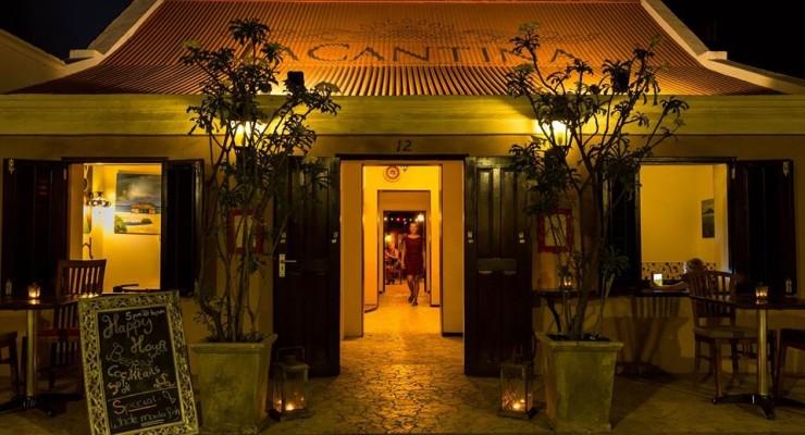 Een smakelijk initiatief bij La Cantina Restaurant