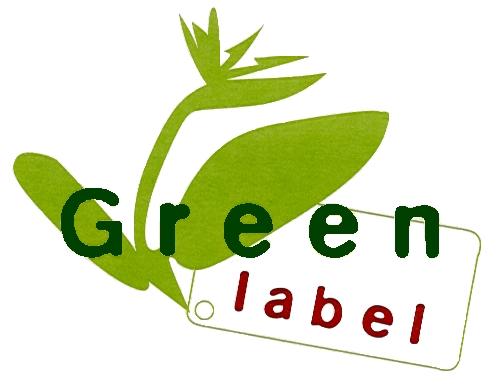 green label bonaire