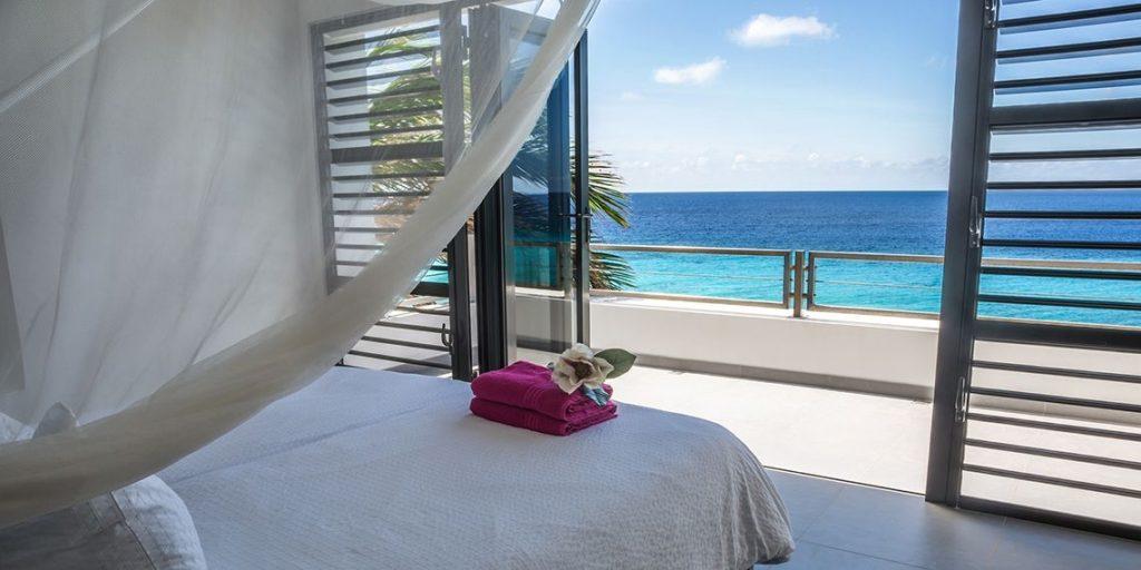 sunbelt vacation rentals-oceanview-bedroom
