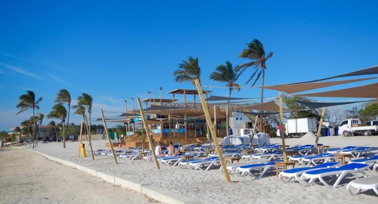 Coco Beach Bonaire