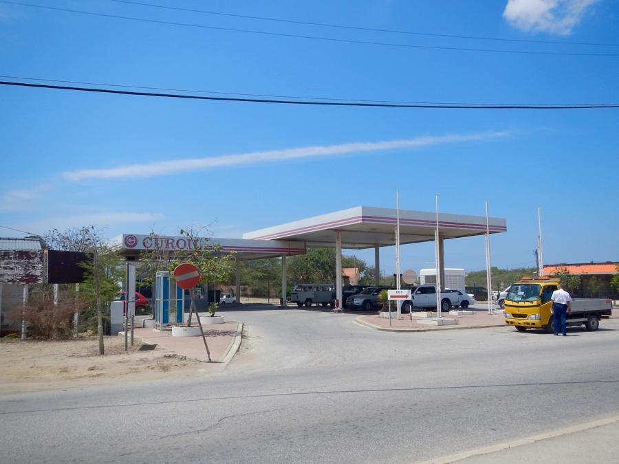 Prijswijziging brandstof ingaande 1 december