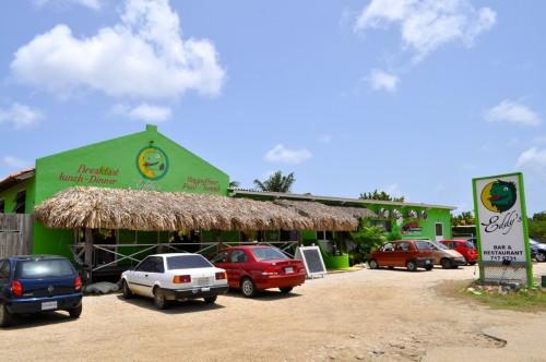 Eddy's Bar and Restaurant