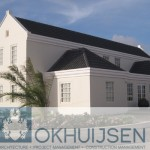 Okhuijsen Architecture