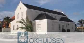 Okhuijsen architect bonaire