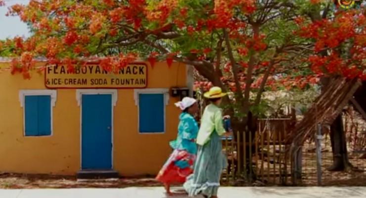 Nieuwe promotie video voor Bonaire