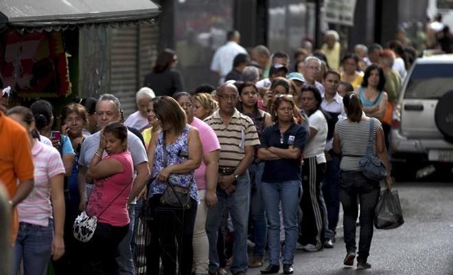Reizen naar Venezuela wordt afgeraden