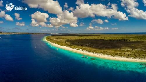 Verdwaald op Klein Bonaire