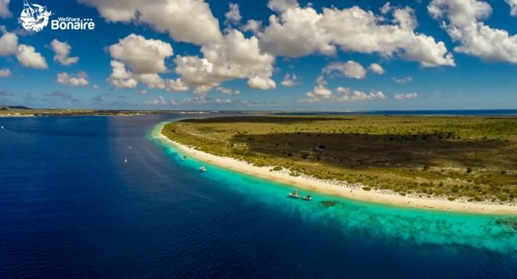 Mannelijke toerist sinds gisteren vermist op Klein Bonaire