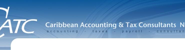 Caribbean Accountants en Tax Consultants Bonaire