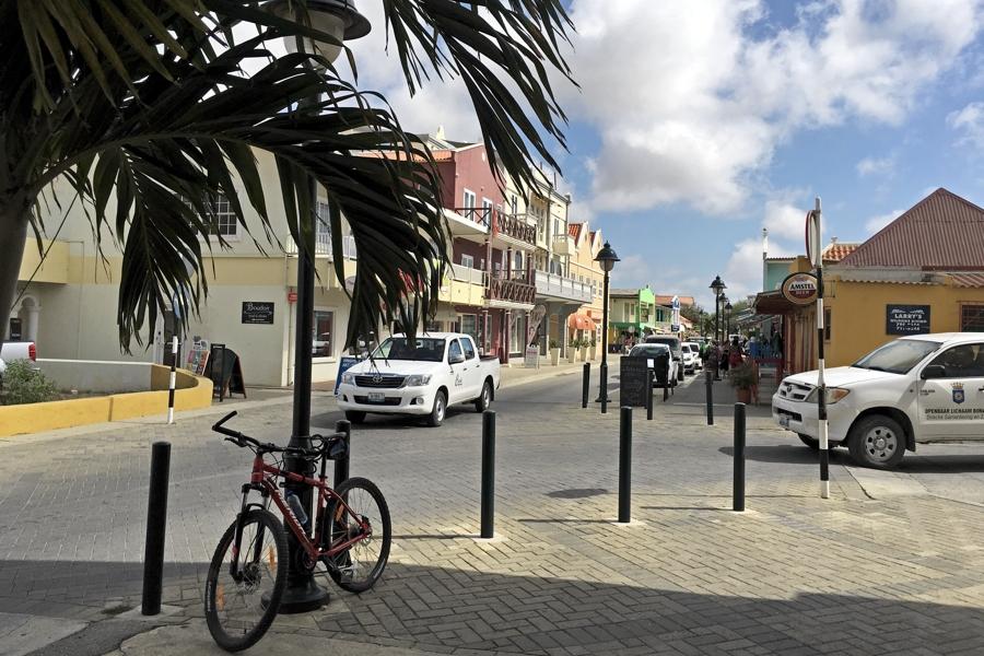 Unkobon vraagt in Den Haag opnieuw aandacht voor armoede op Bonaire