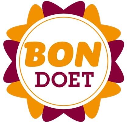Doe mee met BON DOET 2016!