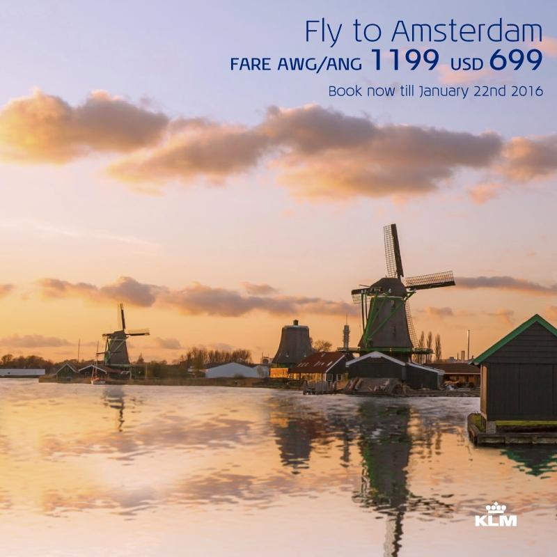 KLM special