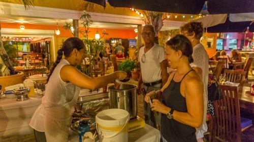 La Cantina Foodcourt