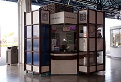 MCB airport