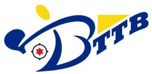Tafeltennis bonaire logo