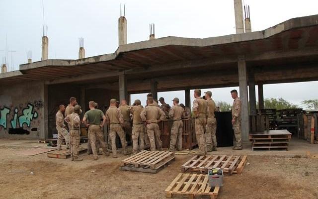 Groot succes pallet project Stichting Dierenhulp Bonaire