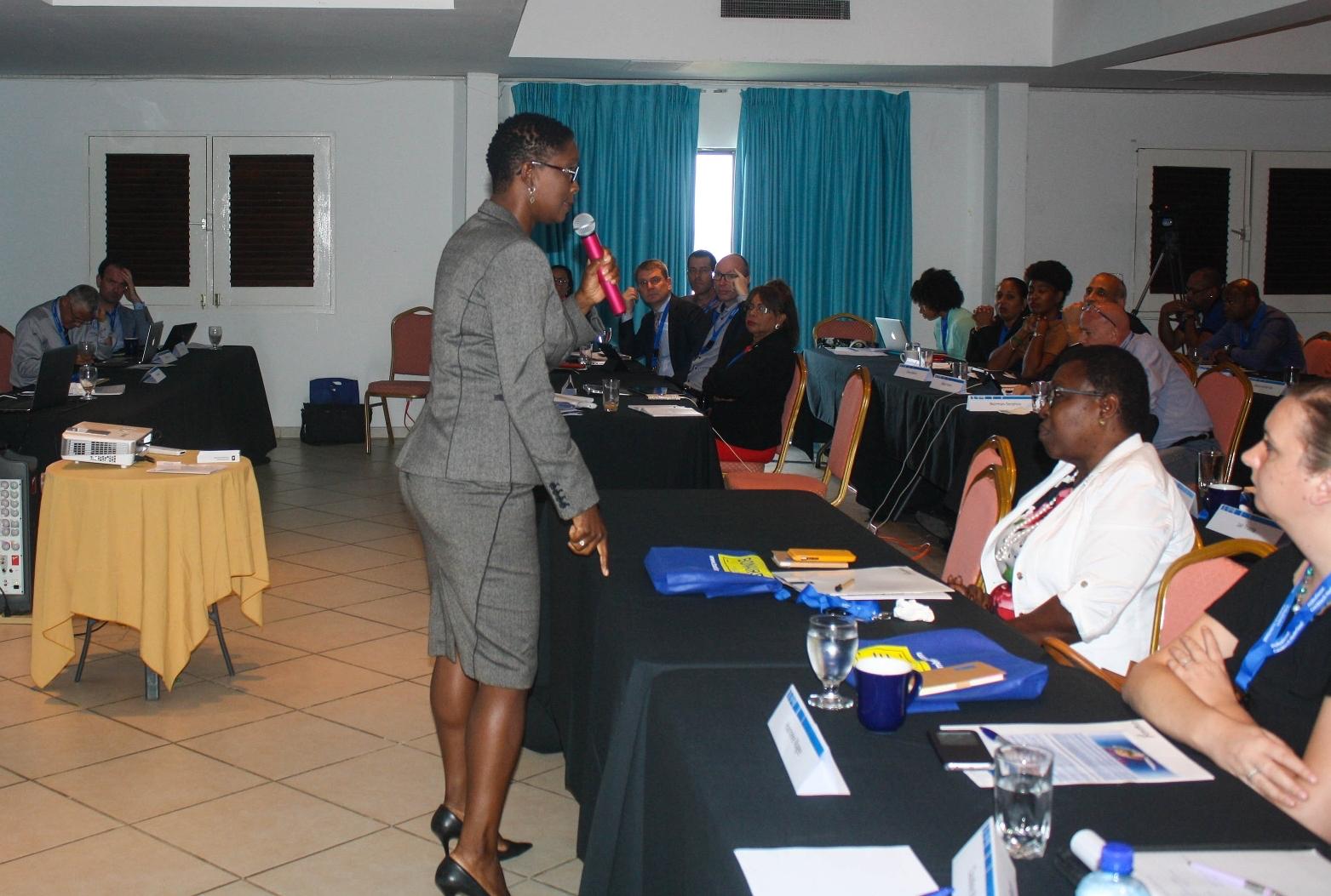 Conferentie communicatie