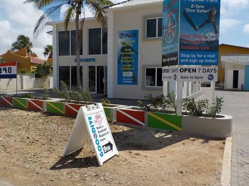 AWARE Week voor snorkelaars en/of duikers! @ Gooodive Bonaire