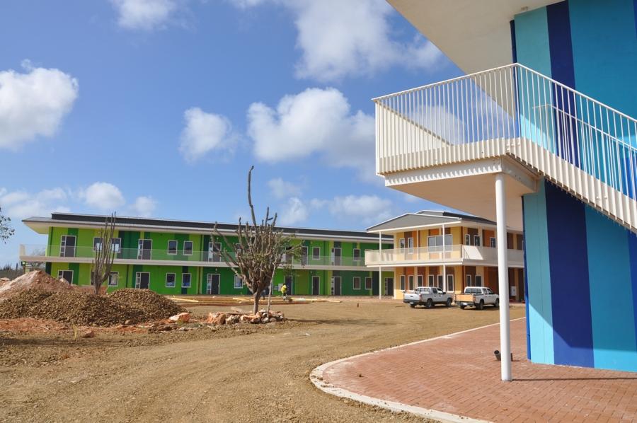Kolegio Pap Cornes Brede School