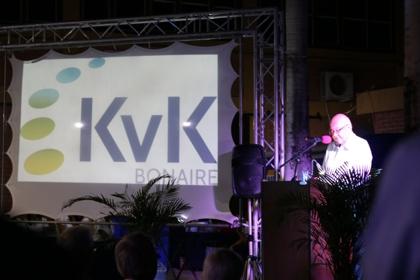 Richard Hart KVK