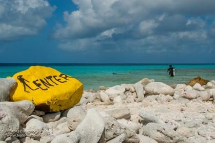 Shore Diving Bonaire