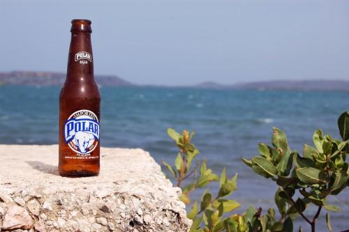 Polar Beer Bonaire
