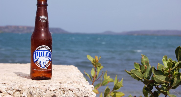 Polar Beer Bonaire