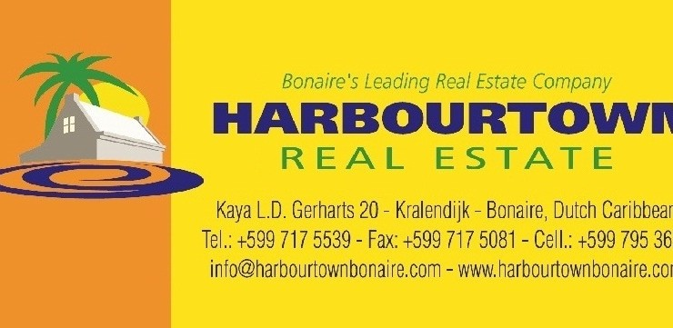 Harbourtown Real Estate